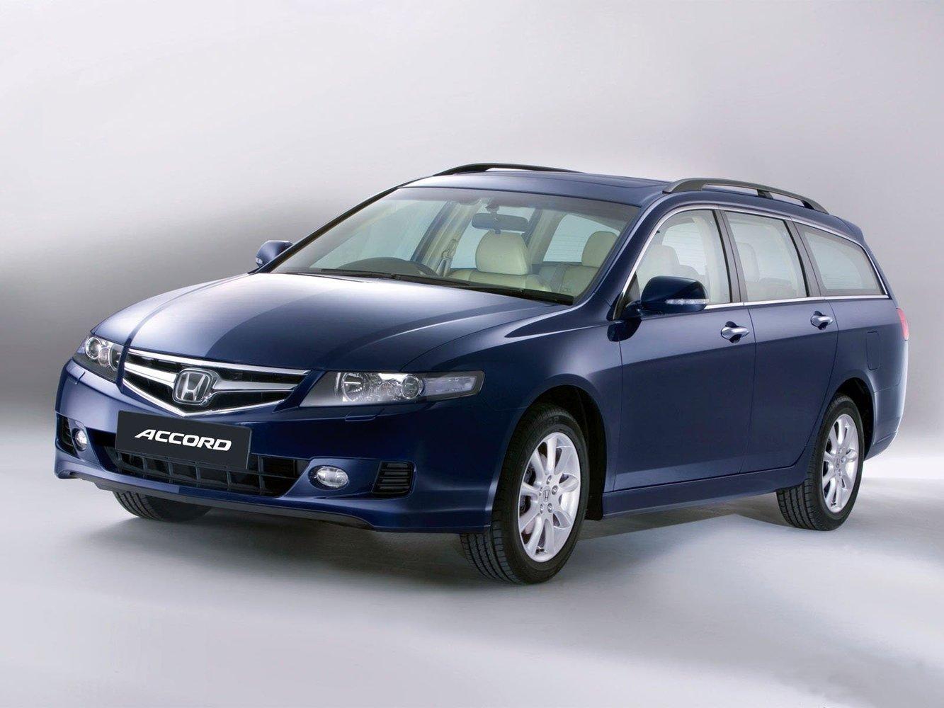 универсал Honda Accord