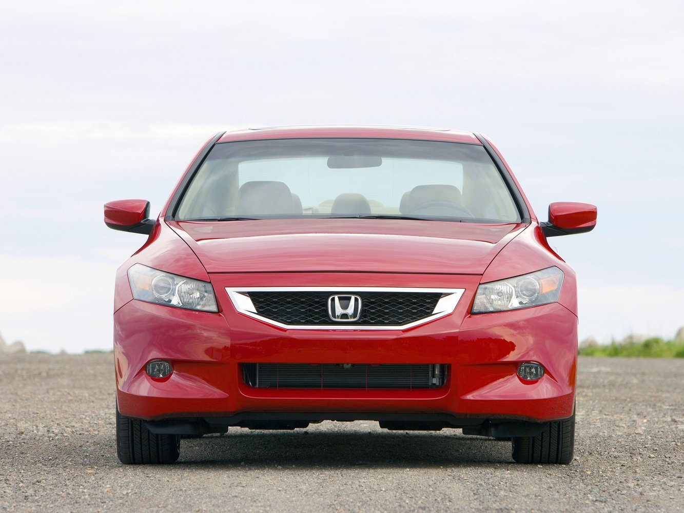 купе Honda Accord 2008 - 2011г выпуска модификация 2.4 AT (190 л.с.)