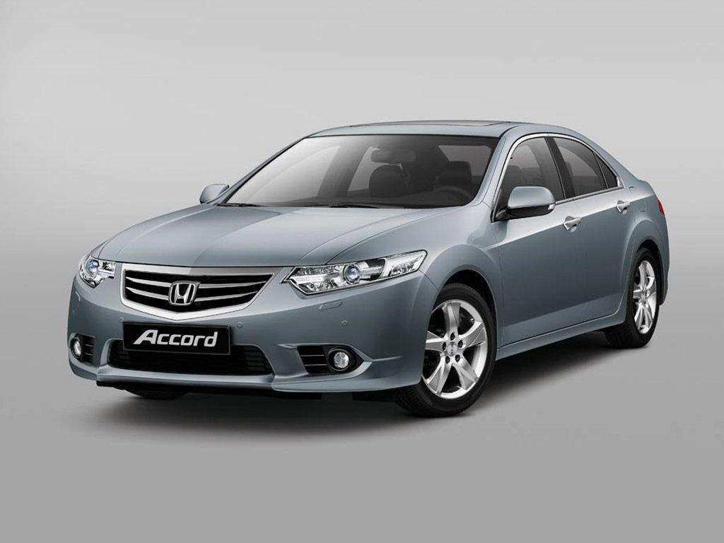 седан Honda Accord