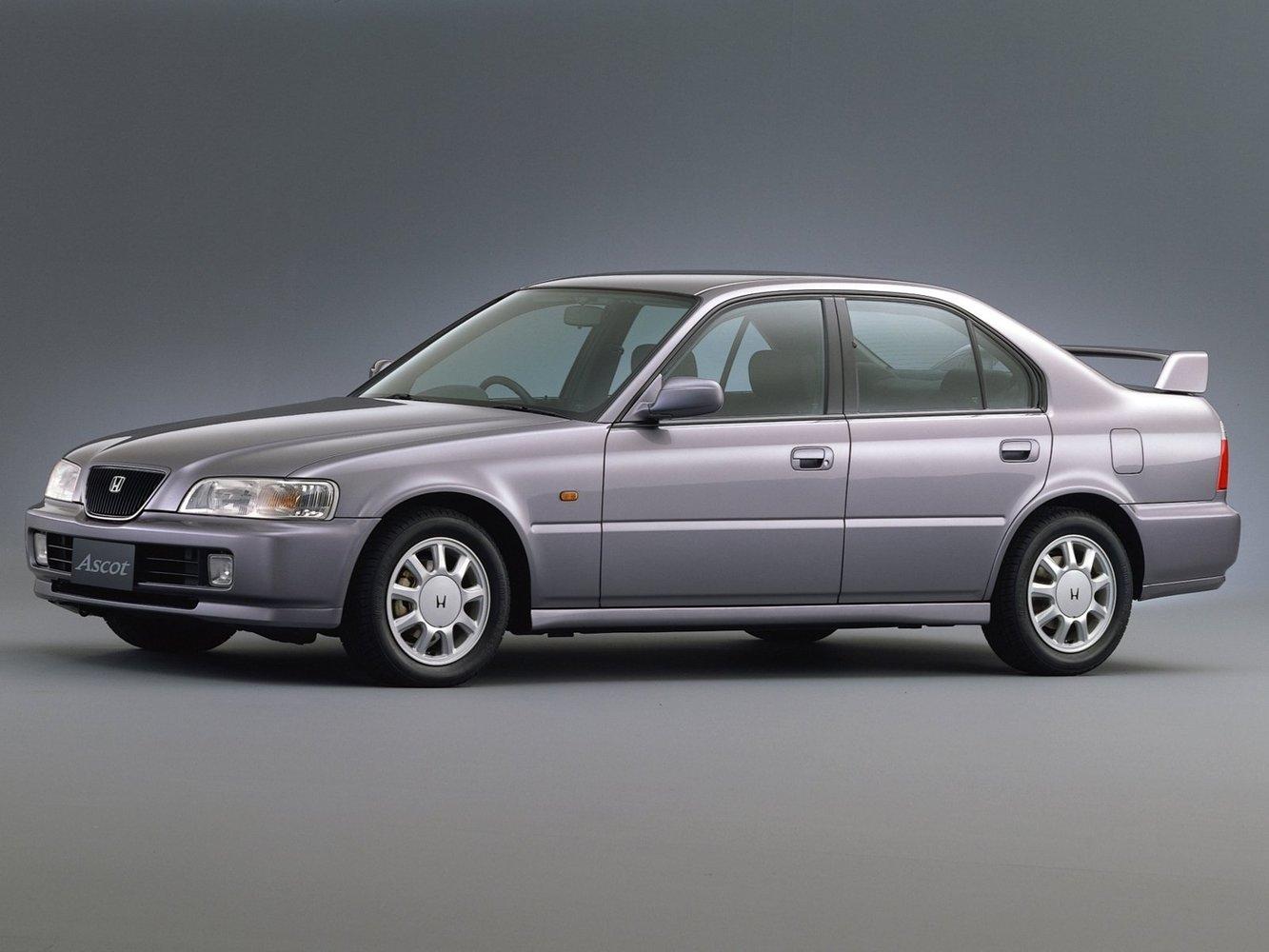 honda Honda Ascot