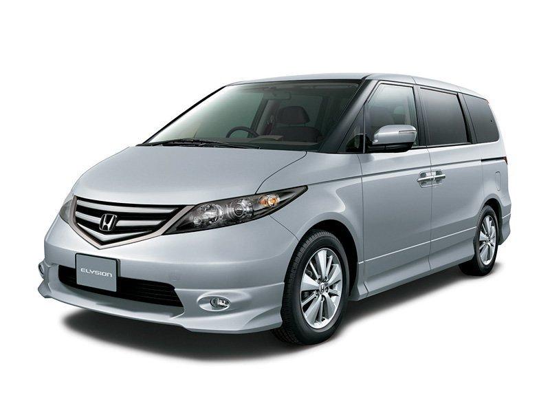 honda Honda Elysion