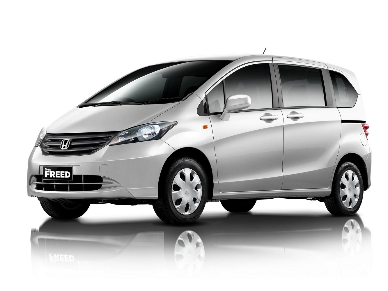 honda Honda Freed