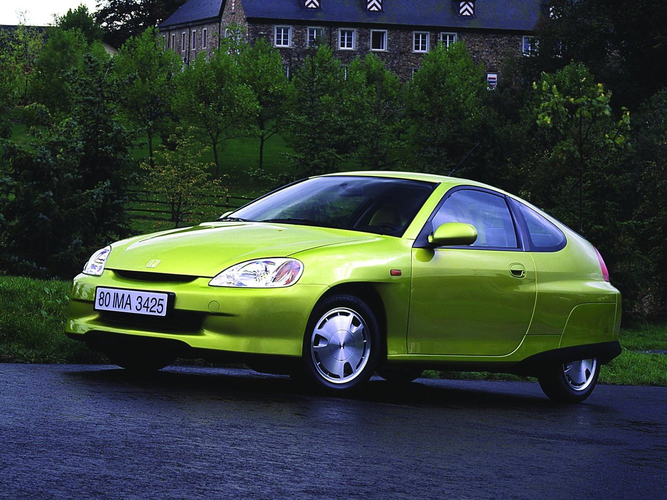 honda Honda Insight