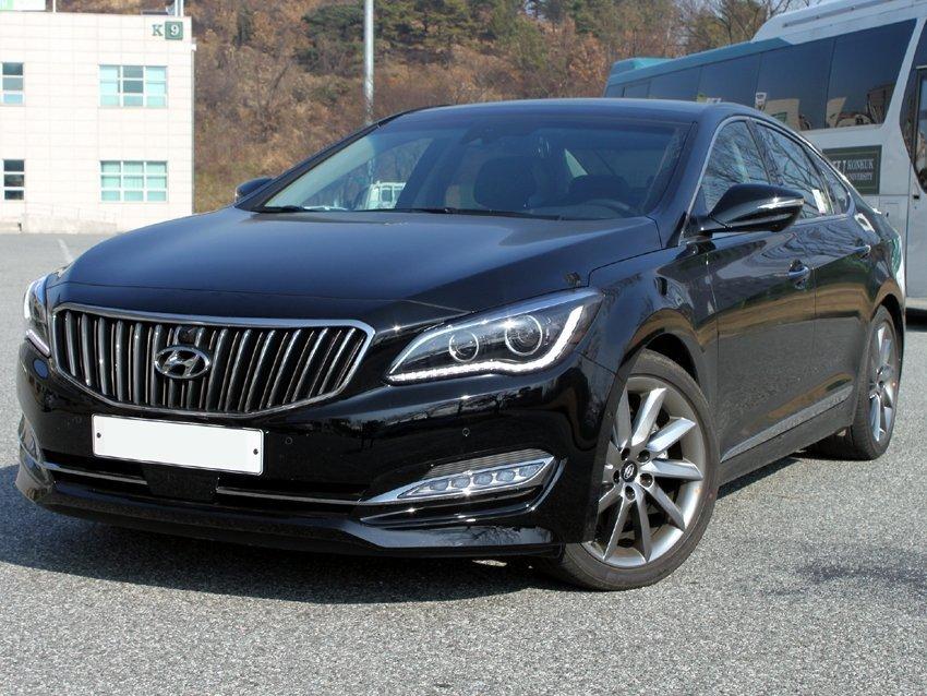 hyundai Hyundai Aslan