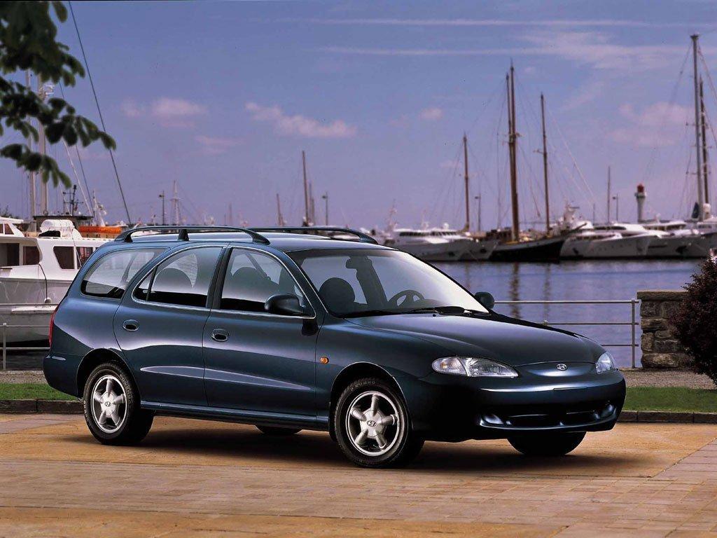 универсал Hyundai Elantra