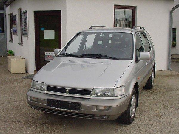 hyundai Hyundai Santamo