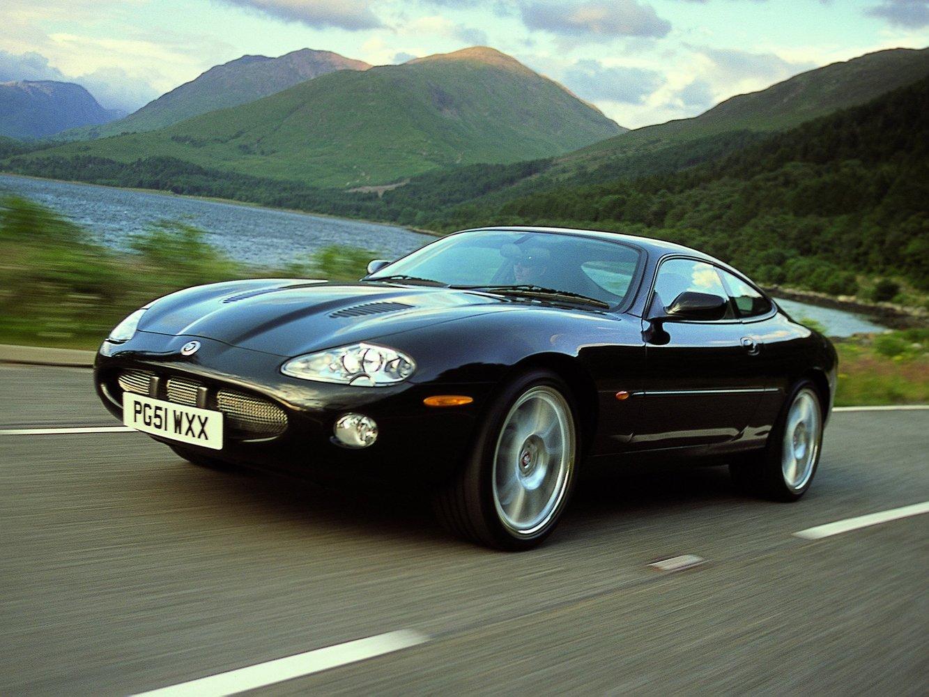 jaguar Jaguar XKR