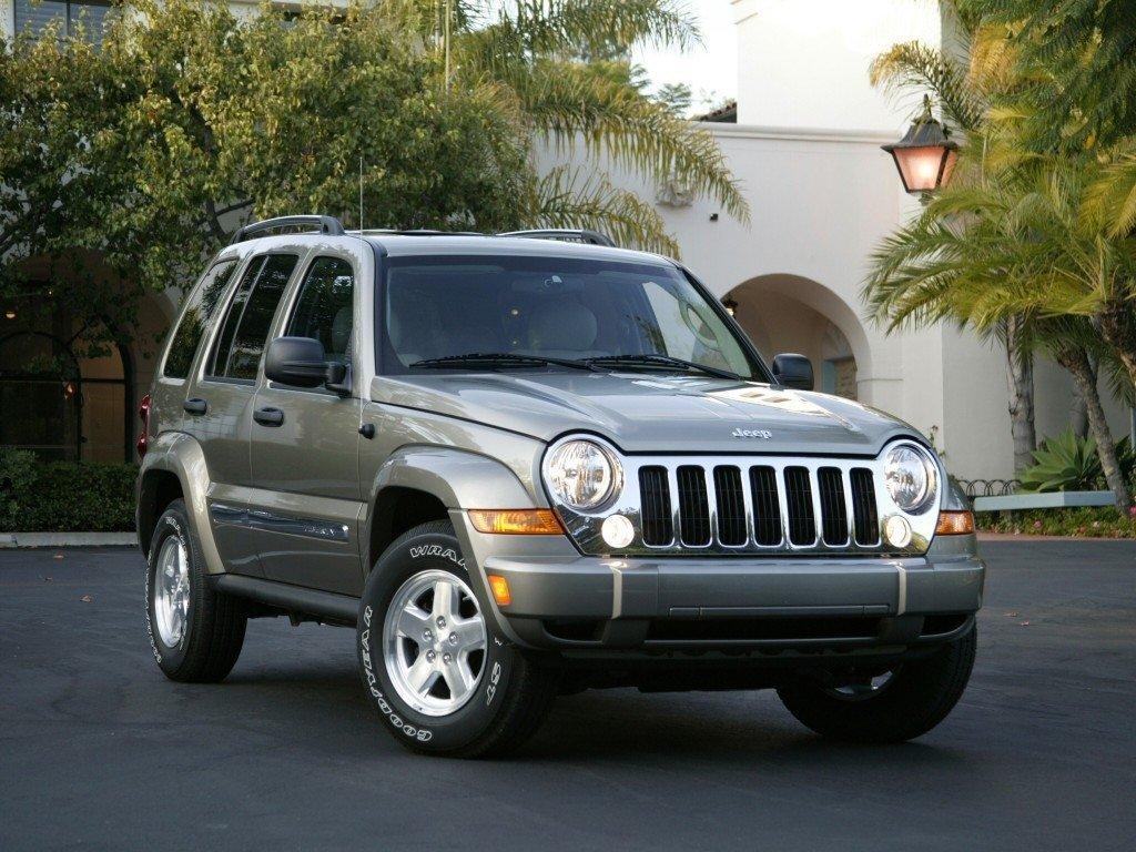 jeep Jeep Liberty (North America)