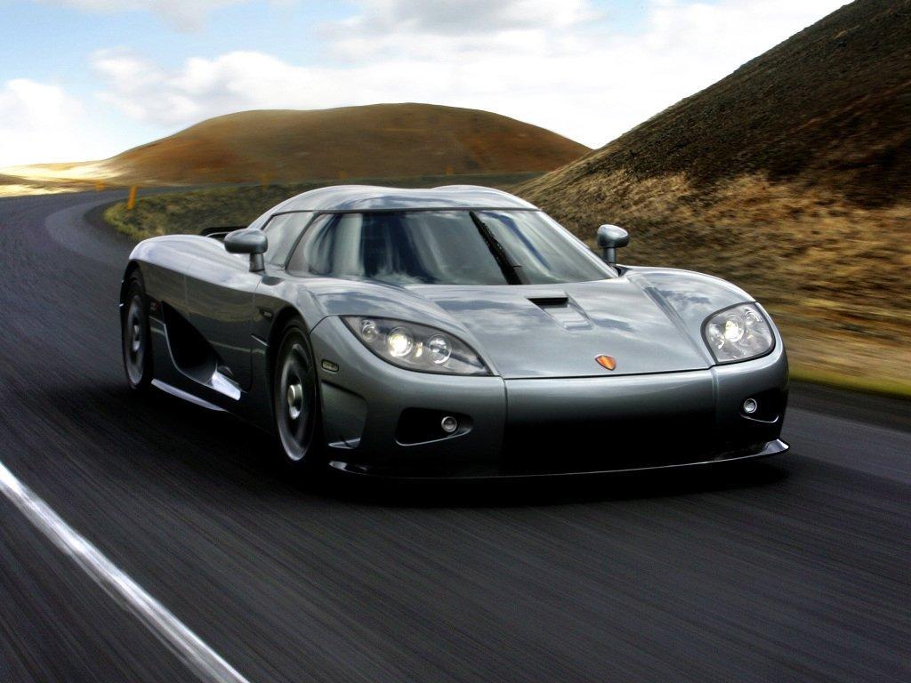 koenigsegg Koenigsegg CCX