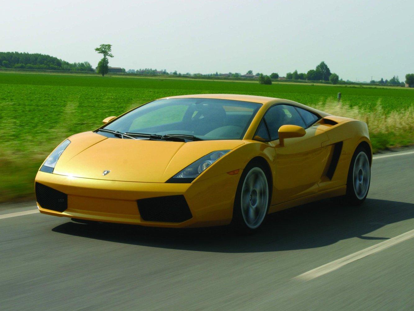lamborghini Lamborghini Gallardo