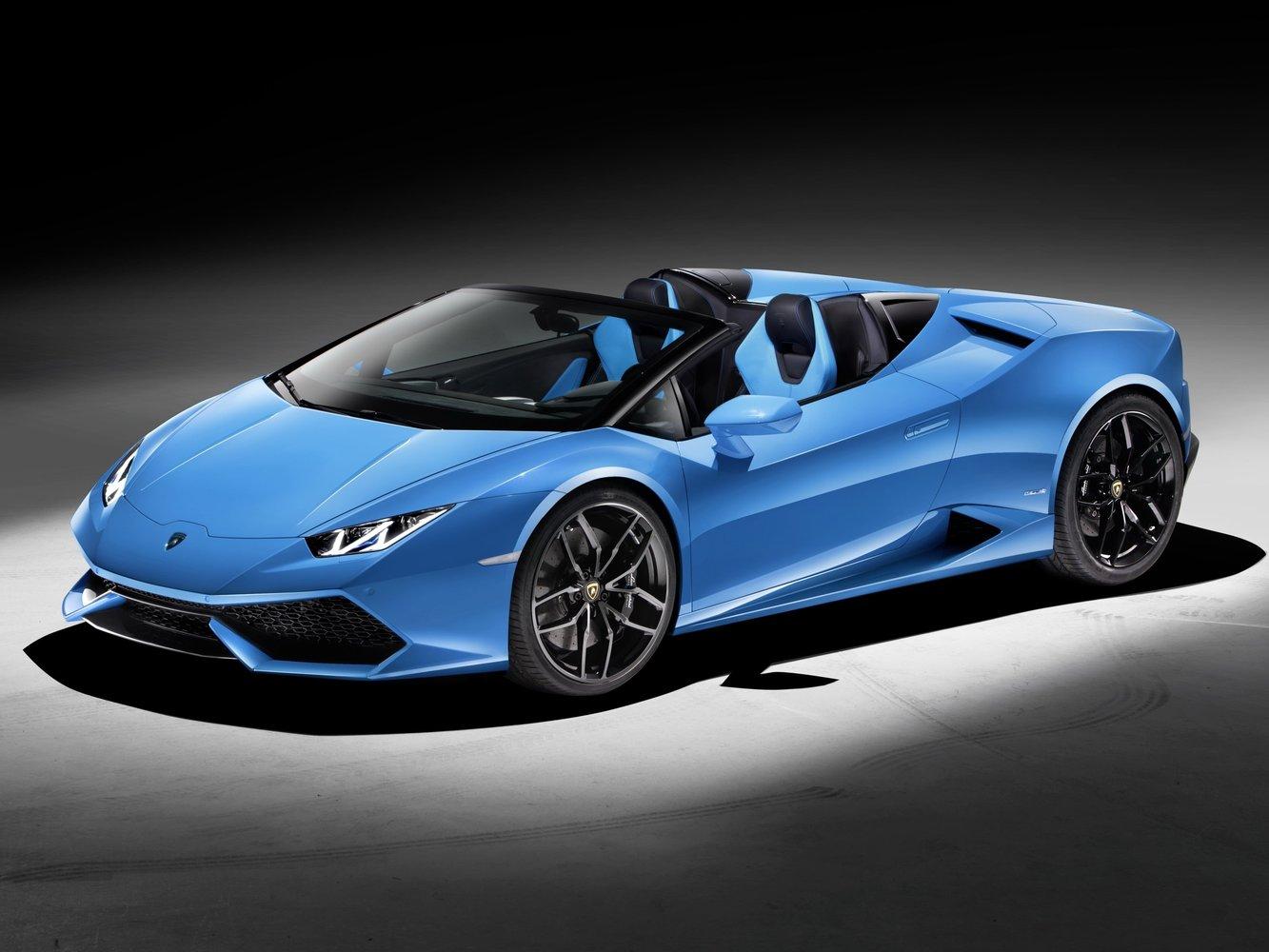 lamborghini Lamborghini Huracan