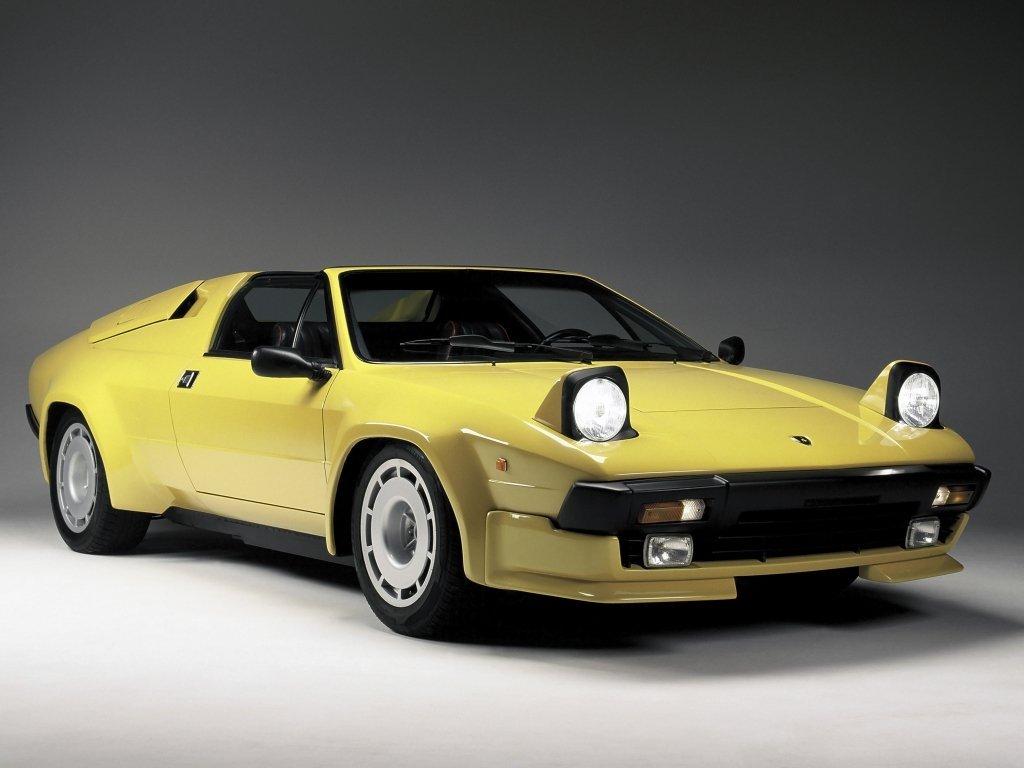 lamborghini Lamborghini Jalpa