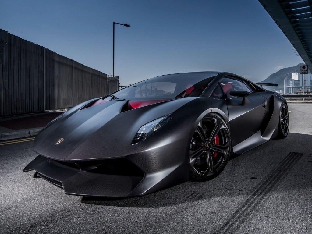 lamborghini Lamborghini Sesto Elemento