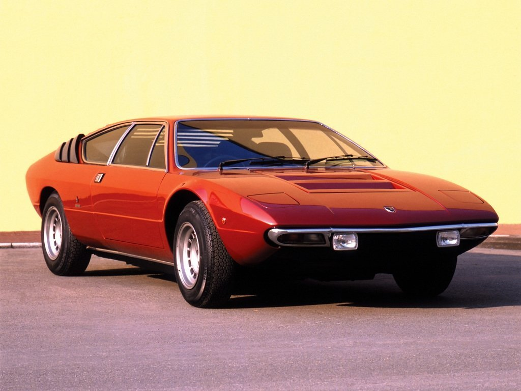 lamborghini Lamborghini Urraco