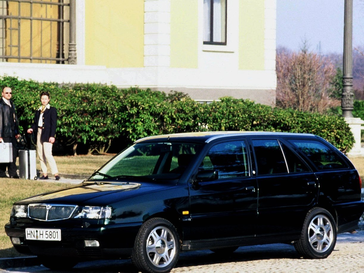 lancia Lancia Dedra