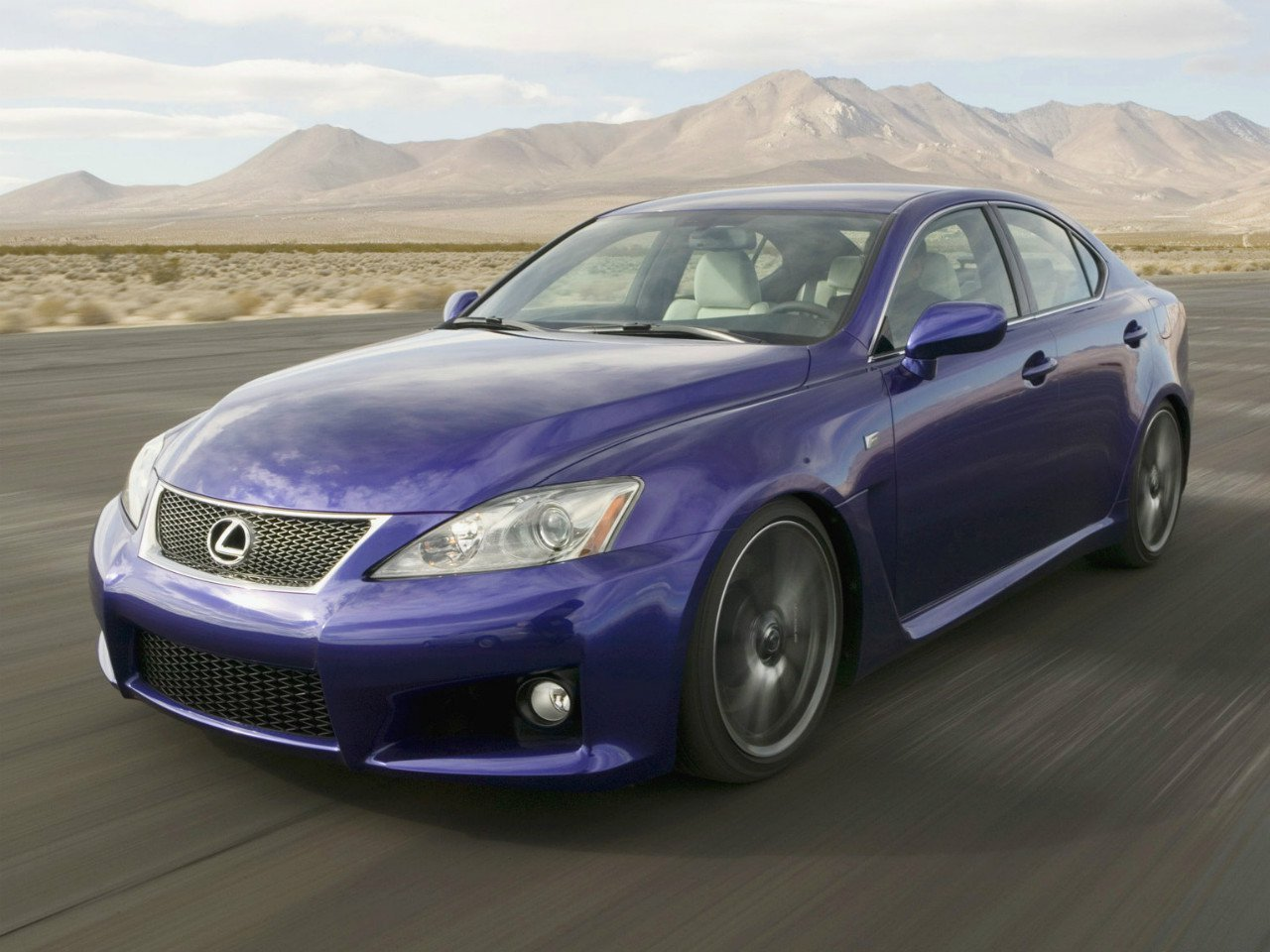 lexus Lexus IS F