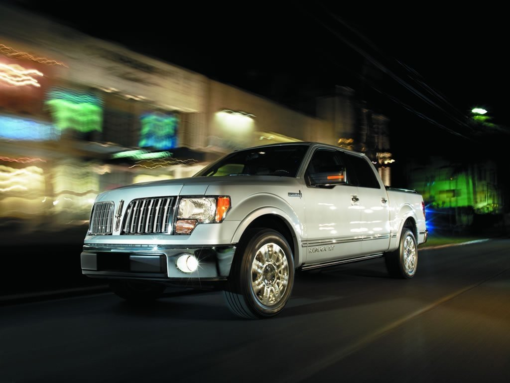 lincoln Lincoln Mark LT