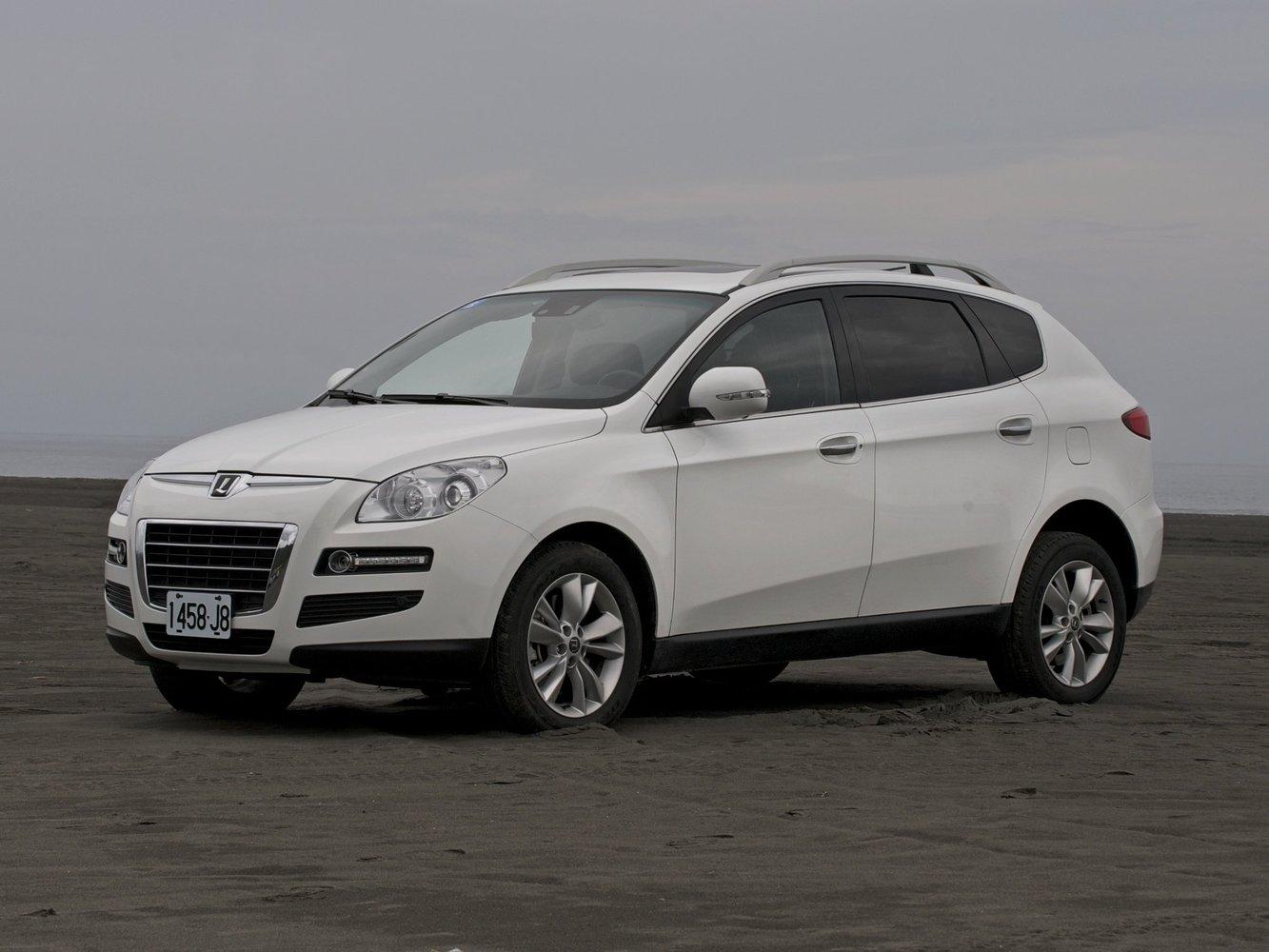 luxgen Luxgen Luxgen7 SUV