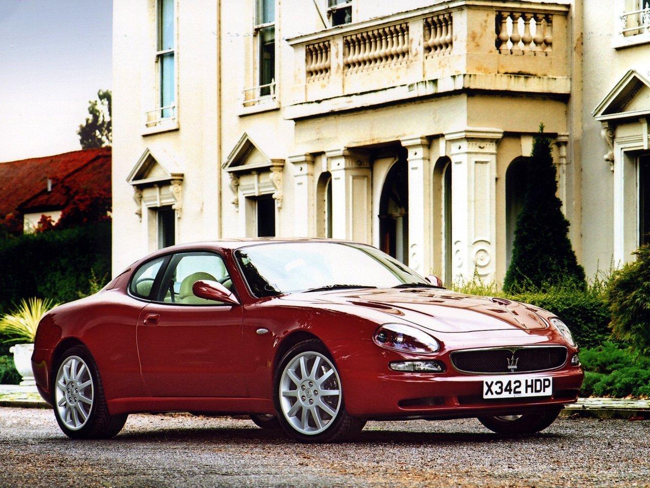 maserati Maserati 3200 GT