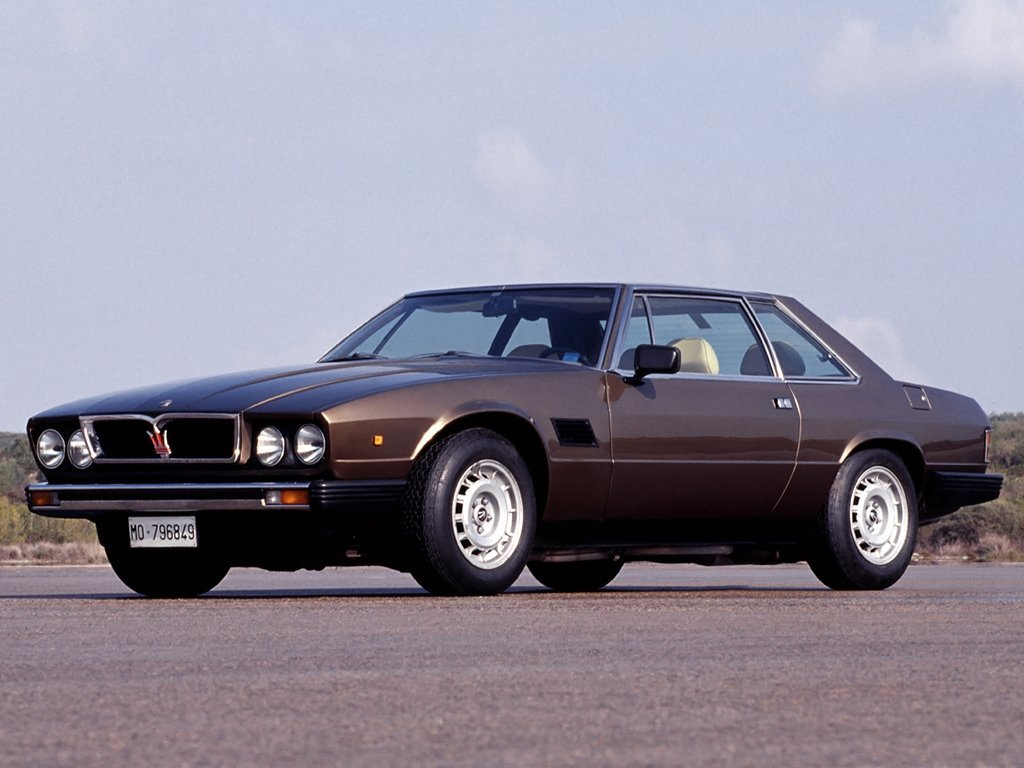 maserati Maserati Kyalami