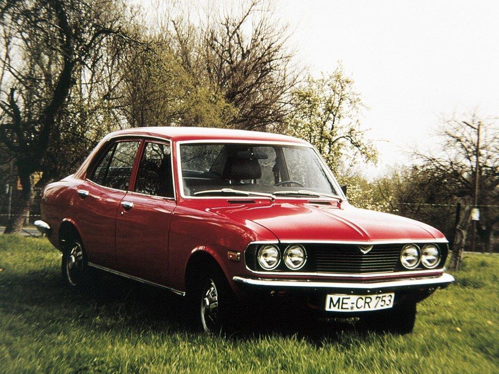 mazda Mazda 616
