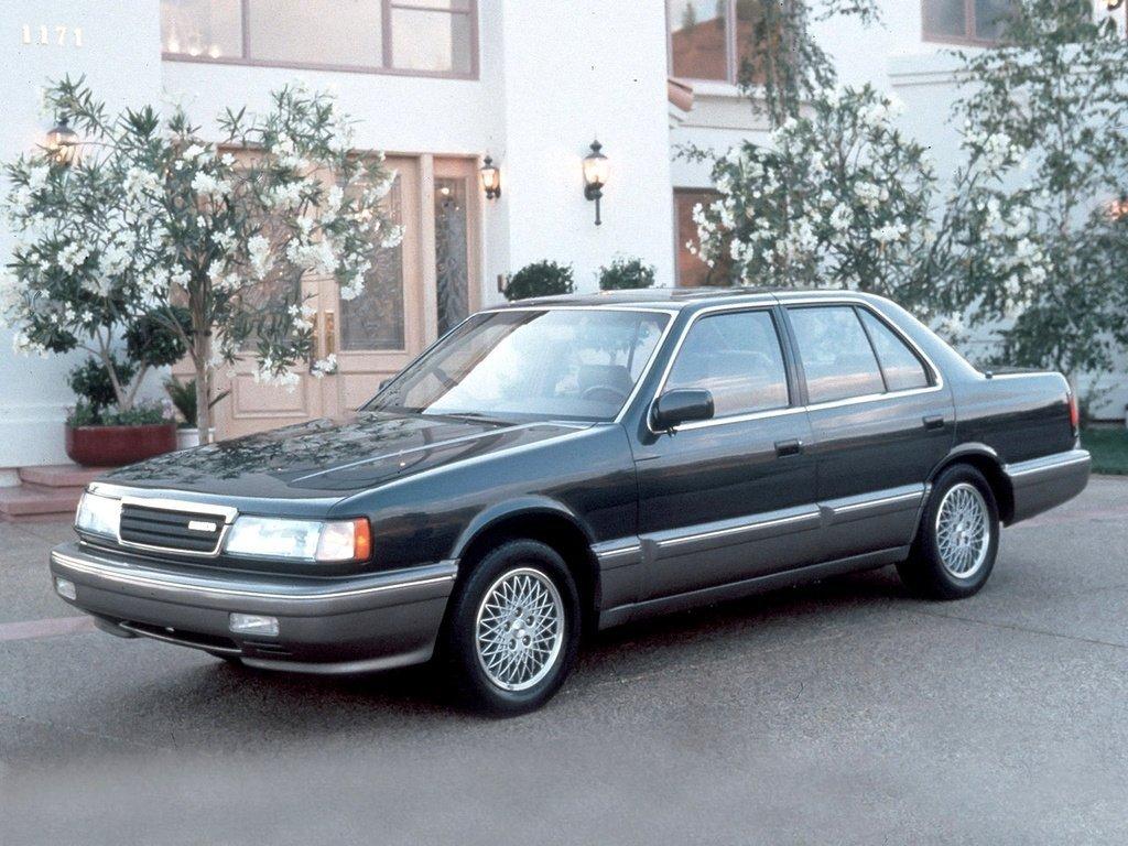 mazda Mazda 929