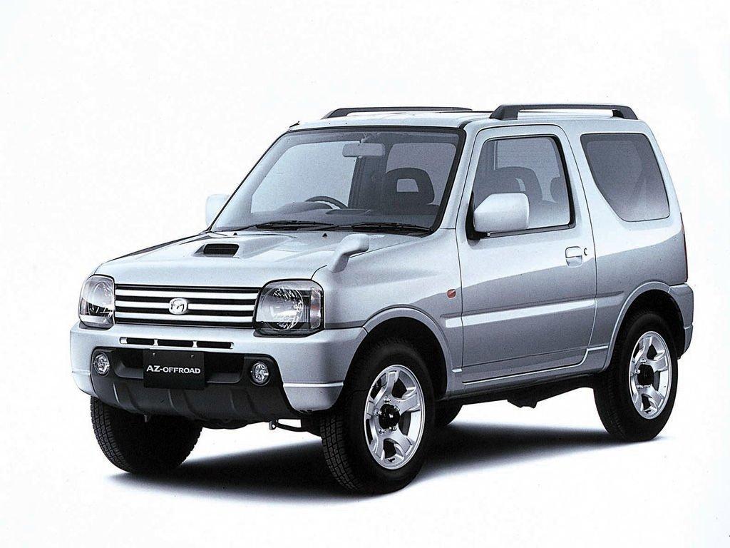 mazda Mazda AZ-Offroad