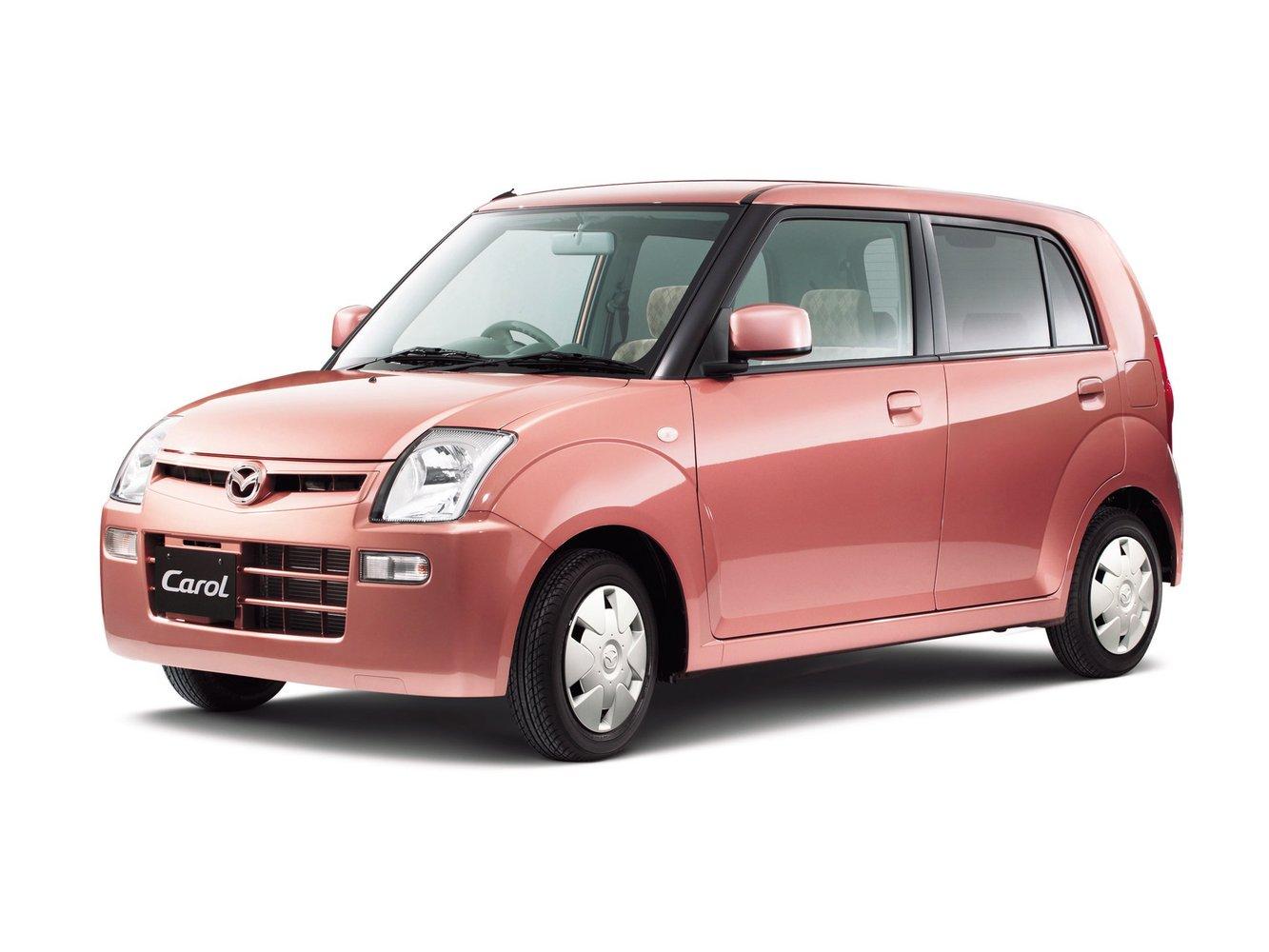 mazda Mazda Carol