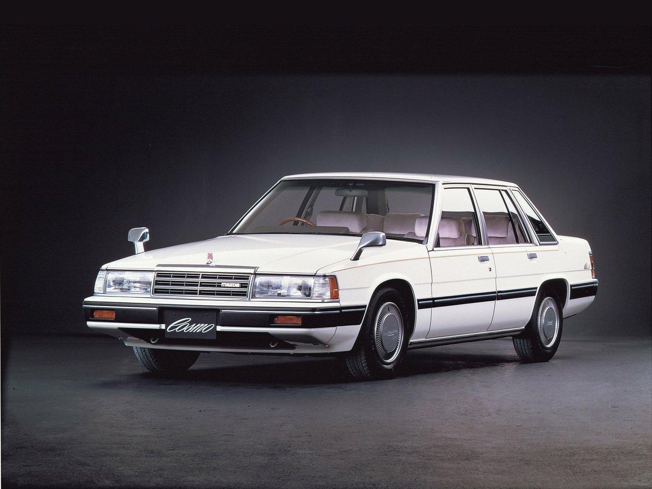 mazda Mazda Cosmo