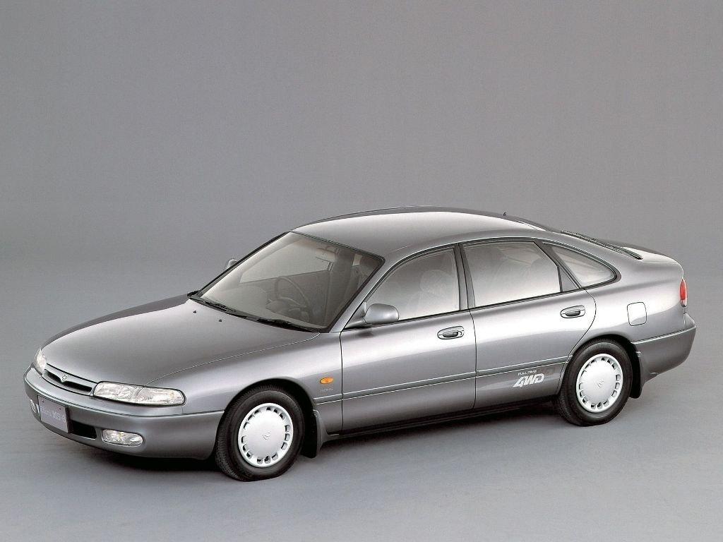 mazda Mazda Efini MS-6
