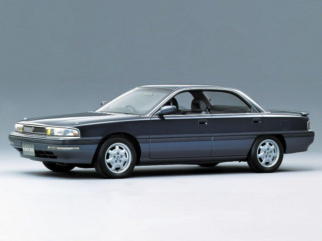 mazda Mazda Eunos 300