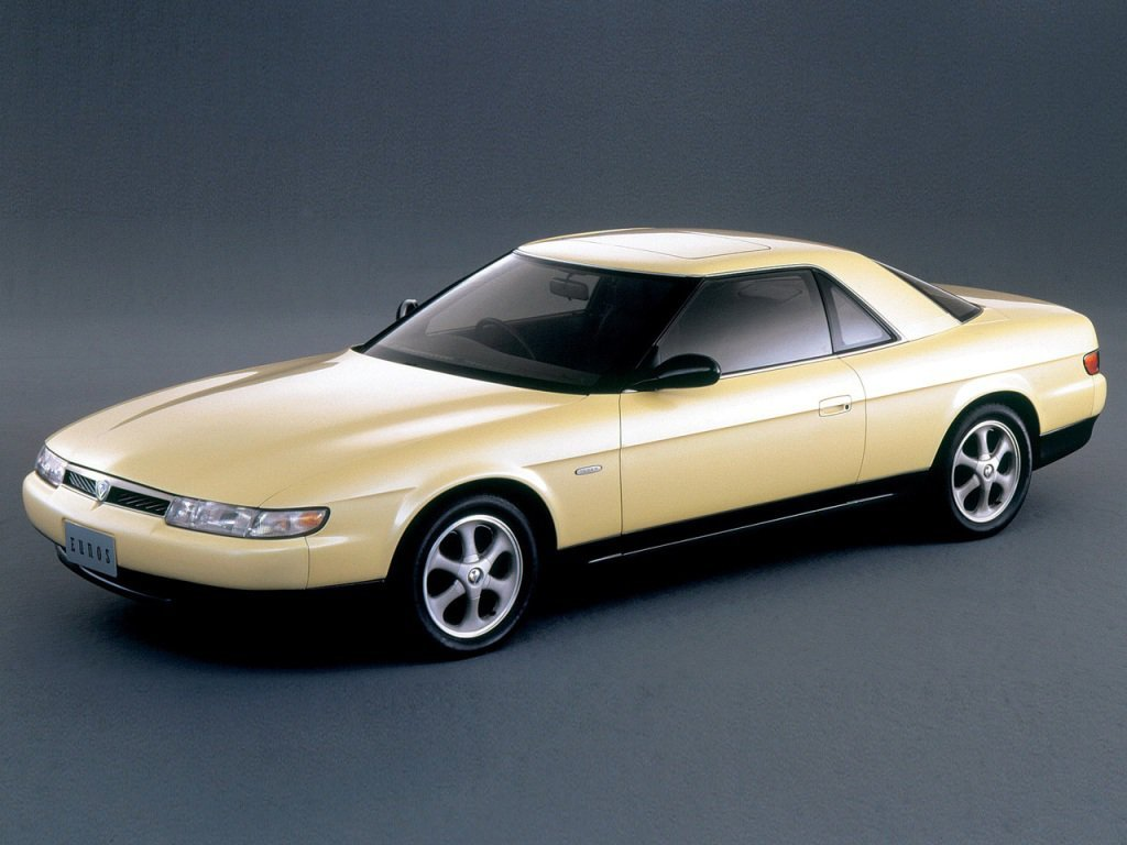 mazda Mazda Eunos Cosmo