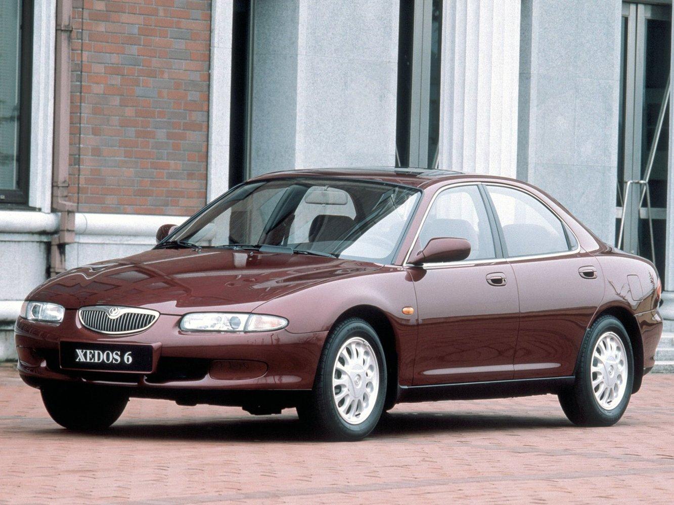 mazda Mazda Xedos 6