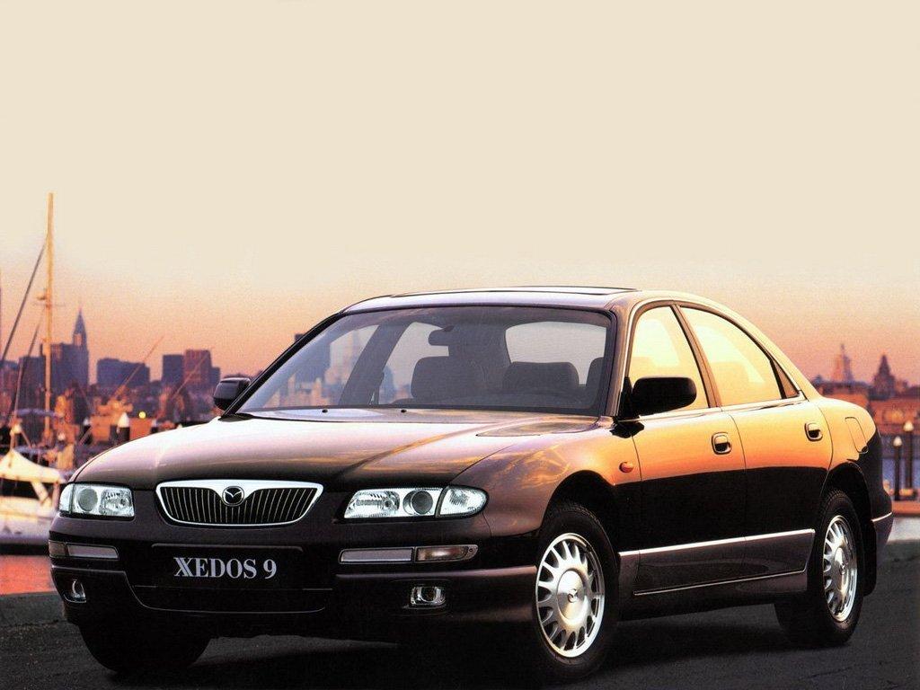 mazda Mazda Xedos 9
