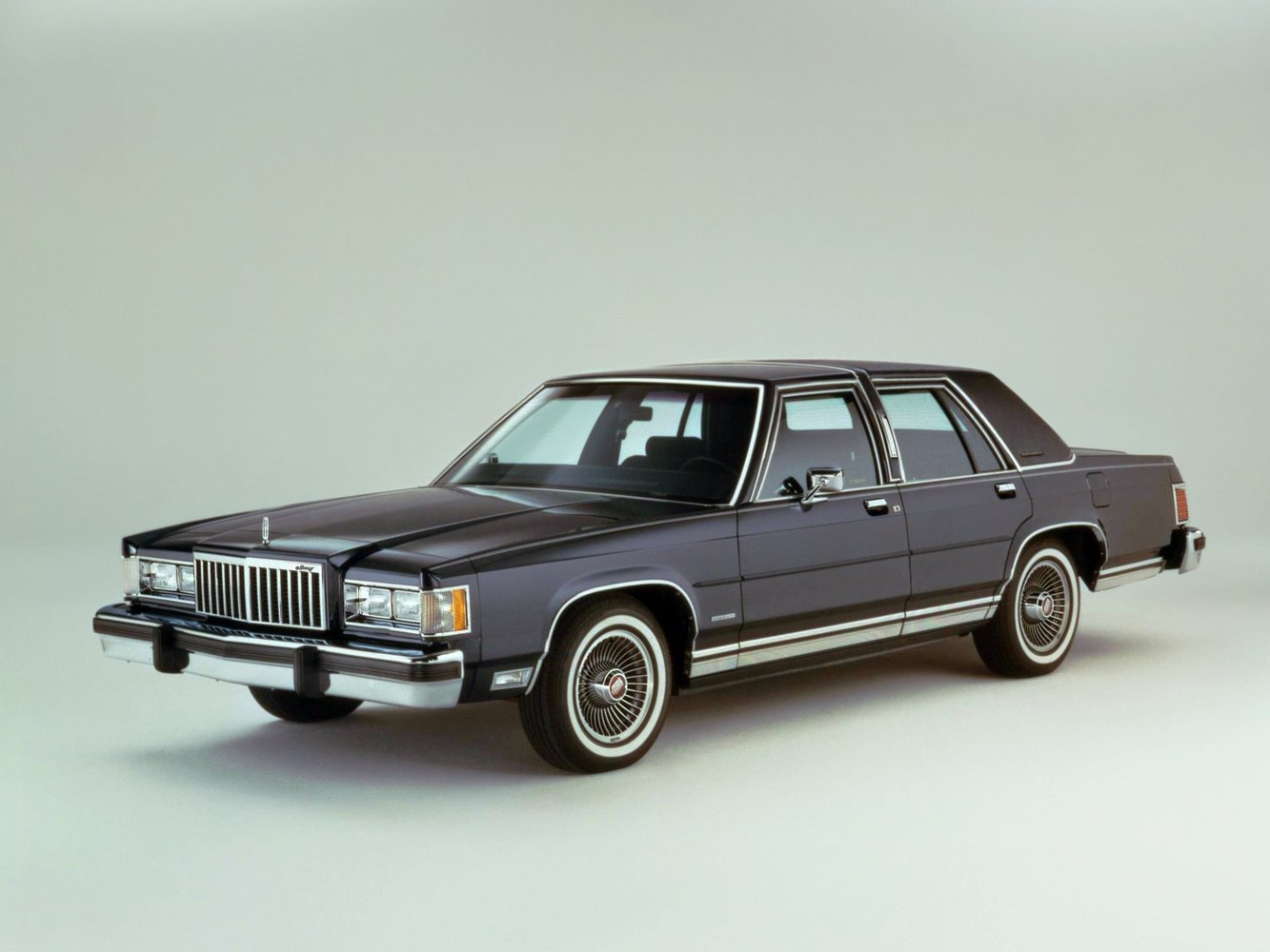 mercury Mercury Grand Marquis