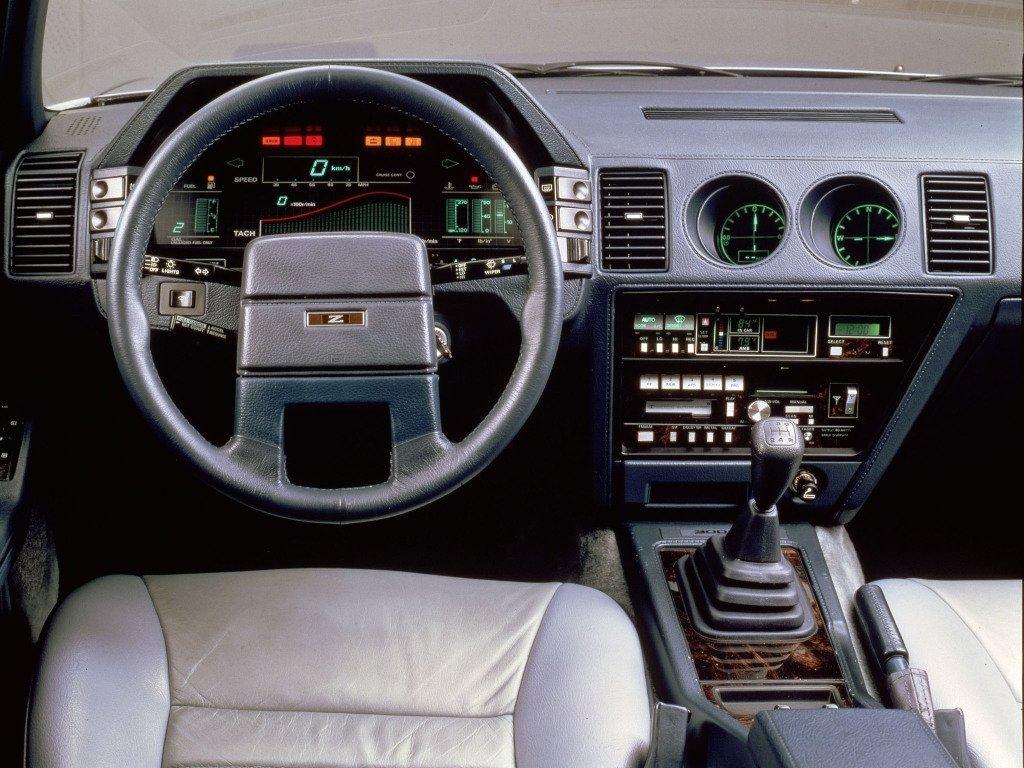 nissan Nissan 300ZX