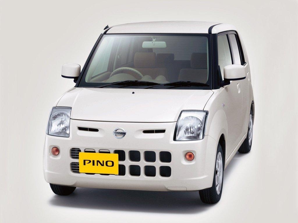 nissan Nissan Pino
