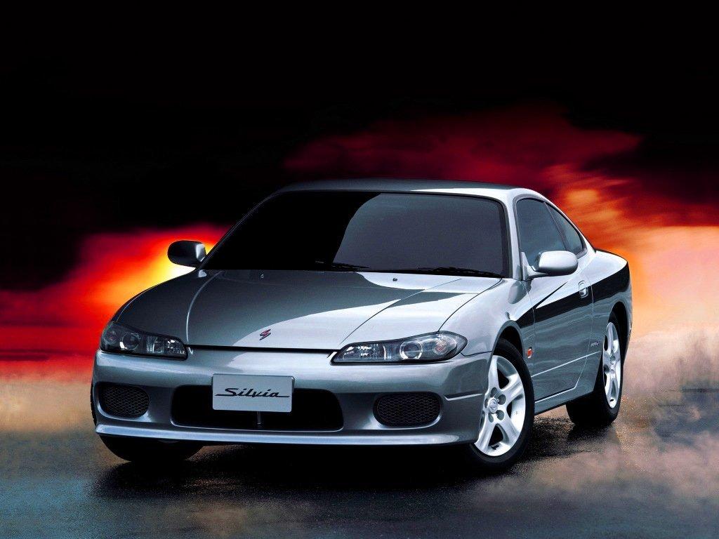 nissan Nissan Silvia