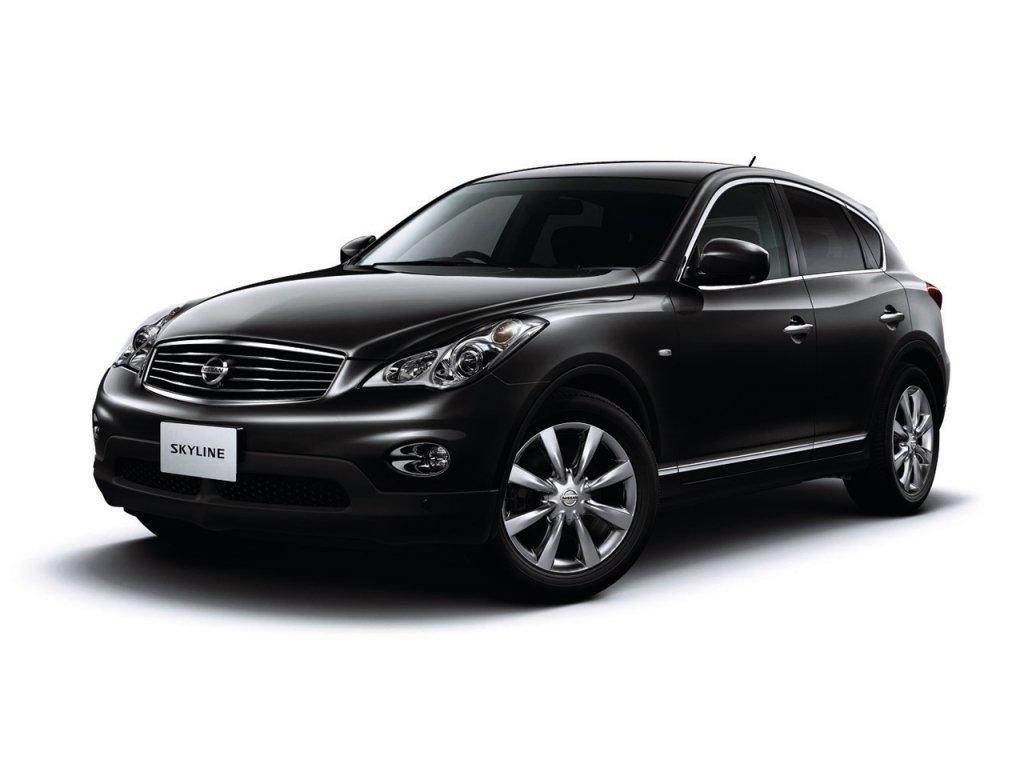 nissan Nissan Skyline Crossover