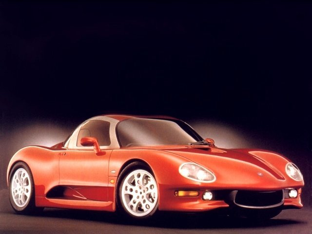osca Osca 2500 GT