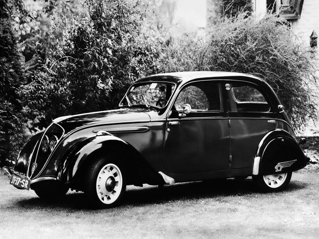 peugeot Peugeot 202