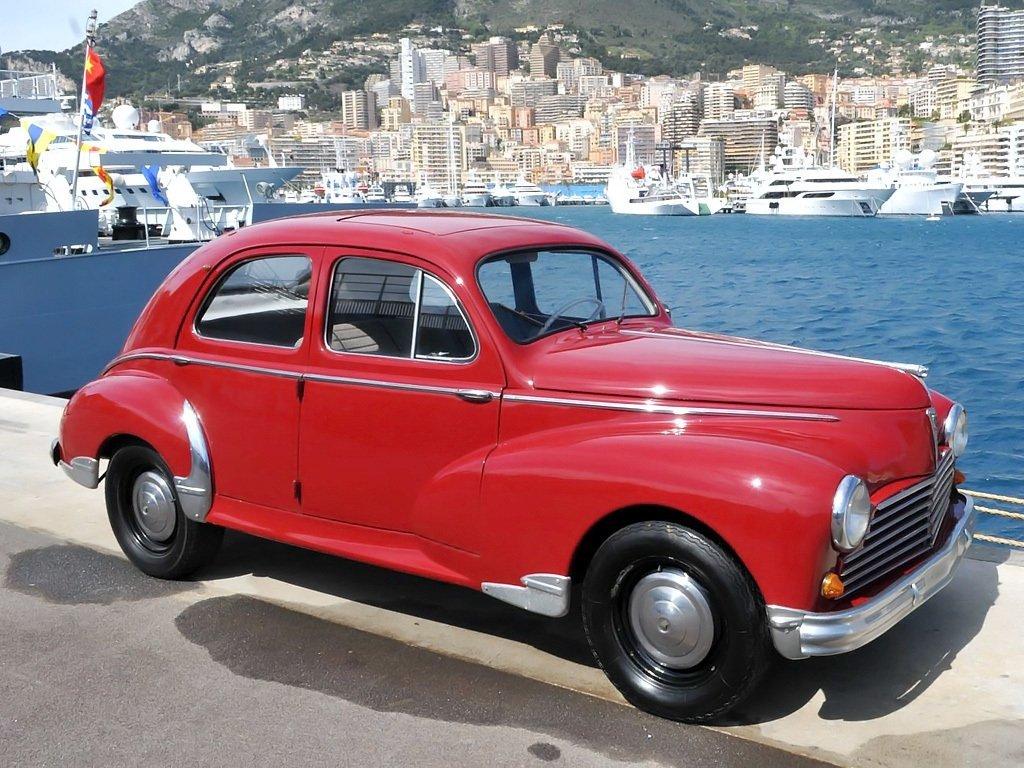 peugeot Peugeot 203
