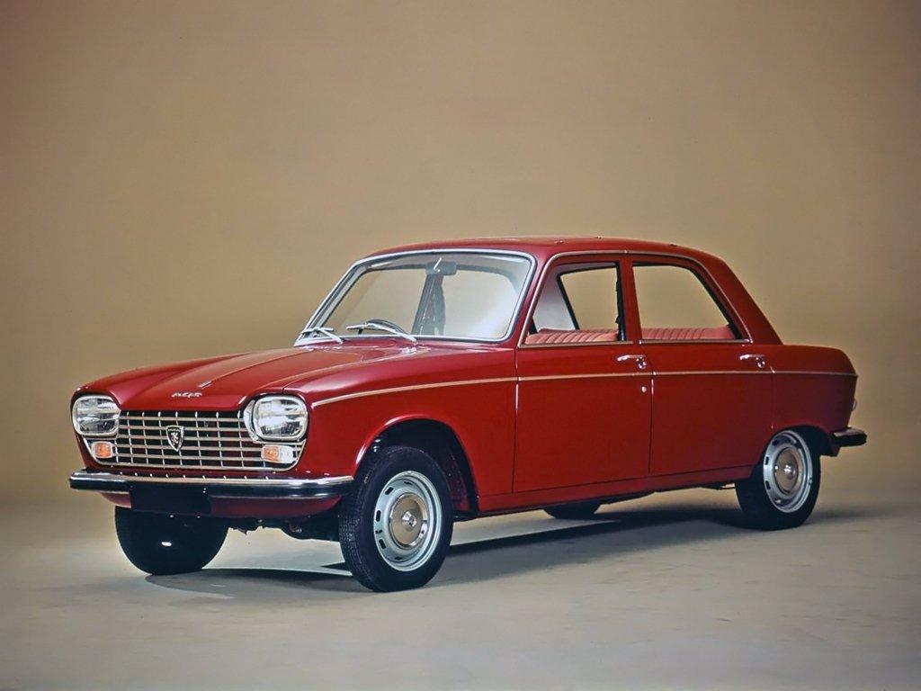 peugeot Peugeot 204