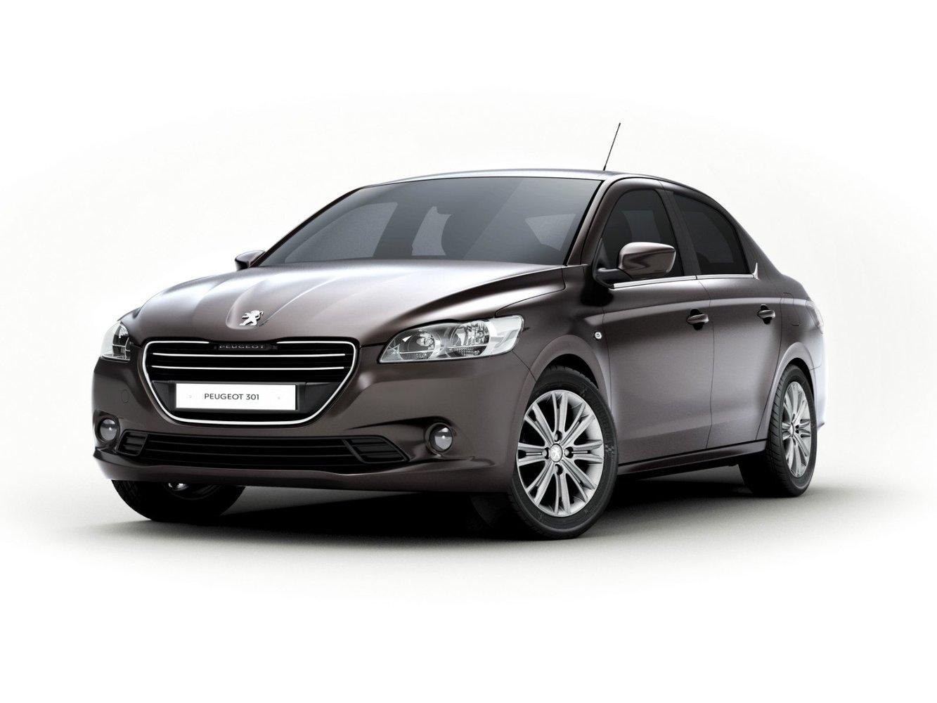 peugeot Peugeot 301