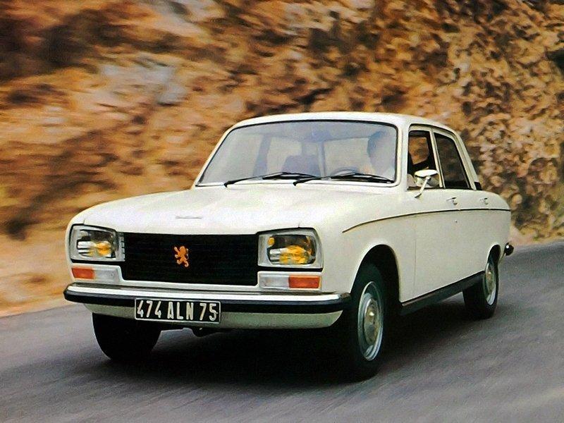 peugeot Peugeot 304