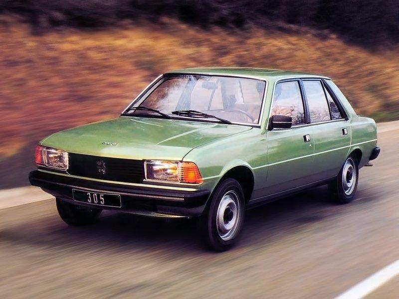 peugeot Peugeot 305