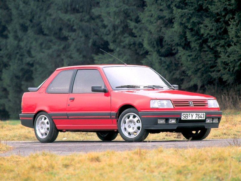 peugeot Peugeot 309
