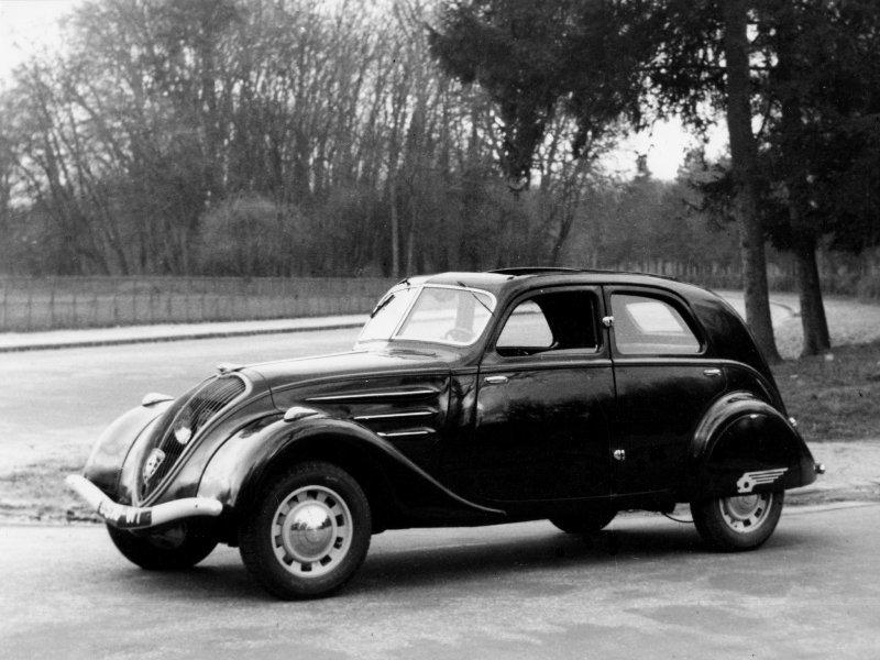 peugeot Peugeot 402