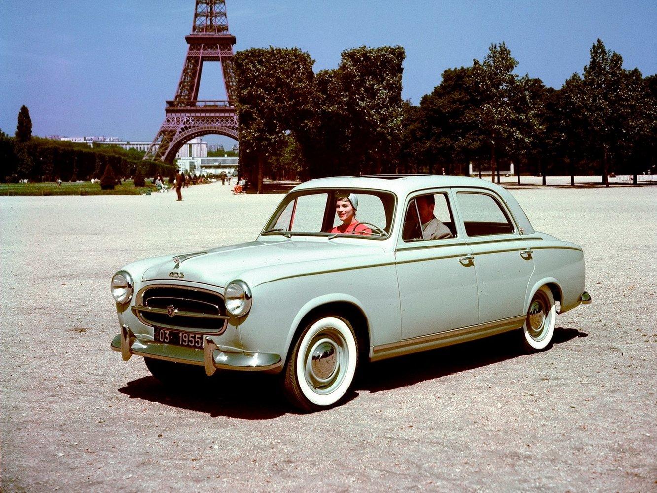 peugeot Peugeot 403