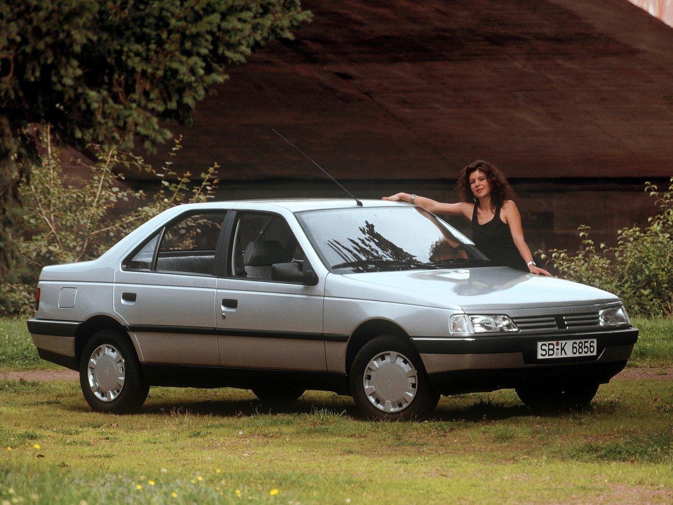 peugeot Peugeot 405